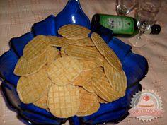 Sajtos tallér Snack Recipes, Snacks, Bakery, Chips, Food, Kuchen, Snack Mix Recipes, Appetizer Recipes, Appetizers