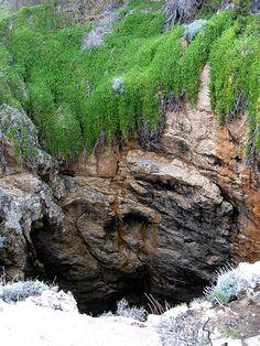 Gaeta (Italy) Devil's Pit