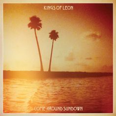 Kings of Leon - Come Around Sundown ... This was my flying back from Bangkok incredibly hungover on Singapore Airlines album ... i was drifting in and out of sleep to this (I think the pain killers help make this euphoric too)