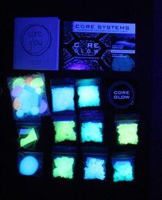 Core Glow Sample Pack