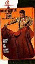 """películas taurinas   El torero y la dama"""" fue la primera película taurina de Boetticher."""