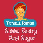 Subba Sastry and Sugar - #TenaliRaman #storiesforkids. For more interesting #ATenaliRamanStories, visit: http://mocomi.com/fun/stories/tenali-raman/