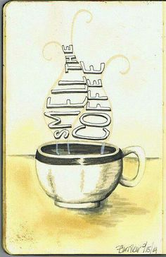 Coffee Lovers art