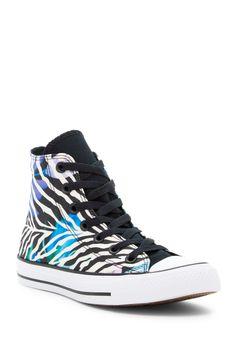 Chuck Taylor All Star Converse High Top Sneaker 554888F Converse High 1cf65072da7