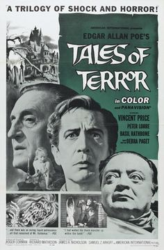 Historias de terror (1962) - FilmAffinity