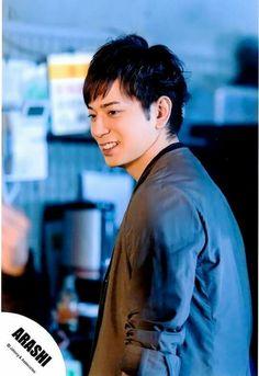 Matsumoto Jun - Arashi