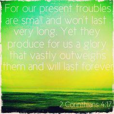 2 Cor. 4:17