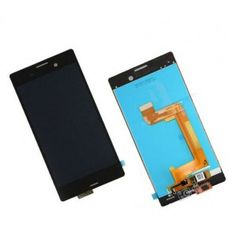 #Sony Xperia M4 Aqua LCD with Digitizer Black is now available...