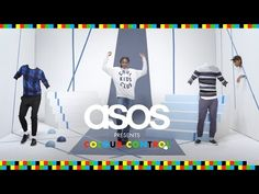 ASOS Colour Control