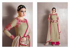 Pakistani Suit Salwar New Designer Indian Kameez Dress Bollywood Anarkali Ethnic #KriyaCreation #DesignerSuit