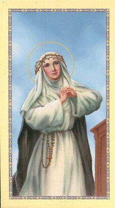 St. Catherine of Siena | http://www.saintnook.com/saints/catherineofsiena -  St_Catherine_of__51f14e1997822.jpg (300×544)