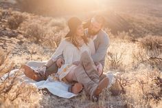Apple Brides | Washington Desert Organic Engagement | Autumn L. Rudolph Photography