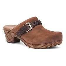 Murray's Shoes - Melaine