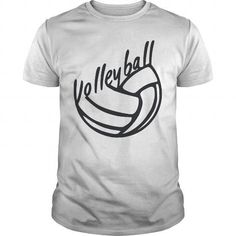 99762816b Image result for team volleyball shirt designs Volleyball Mom Shirts,  Volleyball Outfits, Cheer Shirts