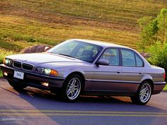 BMW refreshed its third generation 7 Series model in 1998, operating several changes in terms of both body style and standard feature...