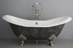 burnished iron bath - Google Search