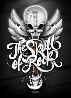 22 Awesome Typography Graphic designs and Artworks for your inspiration. Follow us www.pinterest.com/webneel