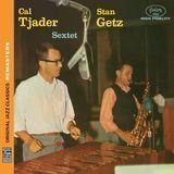 Stan Getz/Cal Tjader Sextet [CD]