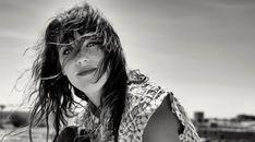 Zaz Isabelle Geffroy Singer Celebrity Singers, Female Singers, Halsey Singer, Isabel Lucas, Jazz, Folk, The Wedding Singer, Latest Hd Wallpapers, Brunette Woman
