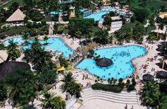 Nessa Páscoa o Aldeia das Águas Park Resort é o endereço certo da diversão! O parque aquático de Barra do Piraí-RJ preparou uma programação superespecial para os associados,  hóspedes e