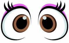 Incredibeds Character Frame Eyes, Female Floppy Dog Brown by INCREDIBEDS. $9.99