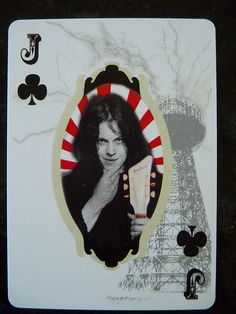 Jack: Jack White by hobogirl923, via Flickr