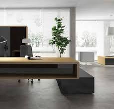 Büromöbel design  Diplomat Vip Makam Takımı - Cilalı Makam Masası