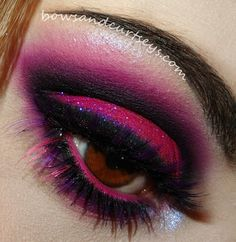 Poison Pleasures ~ Bows and Curtseys...Mad About Makeup