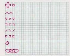 Rezultat slika za ejercicios de caligrafia