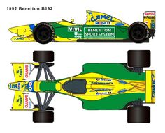 2010 red bull rb6 f 1 blueprint pinterest red bull f1 and cars 1992 benetton b192 malvernweather Image collections