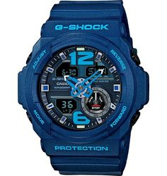 G-Shock Men's GA310 Classic Series Quality Watch - Blue / One Size - http://www.specialdaysgift.com/g-shock-mens-ga310-classic-series-quality-watch-blue-one-size/