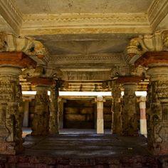 Bhogana Nandeeshwara Temple