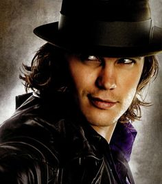 Taylor Kitsch as Remy Lebeau Hello there, Gambit! I'm very upset he isn't returning to play the character again.