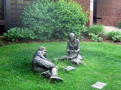 Johnson II, John Seward (1930-...) East Brunswick, New Jersey library