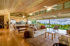 2 bed/2.5 bath home with detached Ohana at 1265 Pulehuiki Rd, Kula. Listed by @mauimino, R(B), enjoy this plantation style home perched atop a nine acre working Protea flower farm. See all this Extraordinary Upcountry Maui listing has to offer at www.islandsothebysrealty.com MLS #368243.