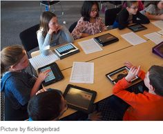 Tablets to Replace Textbooks in Schools from Teach.com