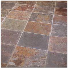 tile floors designs | Flooring – Tile | Homelement - Home Decorating Tips, Home Decor ...