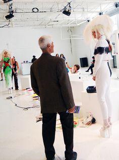 luminato @Airship37 Event Venue Canadian Artists, Event Venues, Normcore, Style, Fashion, Swag, Moda, Fashion Styles, Fashion Illustrations