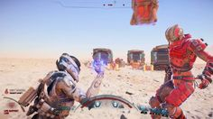 MASS EFFECT Andromeda Combat Gameplay Trailer https://www.youtube.com/attribution_link?a=1gFaoOTdeb8&u=%2Fwatch%3Fv%3DdfAMIA6BOzQ%26feature%3Dshare #gamernews #gamer #gaming #games #Xbox #news #PS4