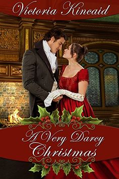A Very Darcy Christm