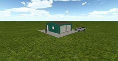 Check this cool 3D #marketing: http://ift.tt/1VYikGX #virtual #construction #architecture