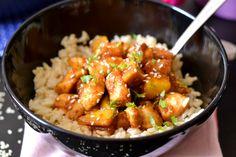 Mangós csirke pikáns szósszal recept:Abszolút különleges, kissé pikáns, fűszeres a szósz. Aki szereti a kínai vagy a japán konyhát azoknál nyerő lesz a recept! ;)