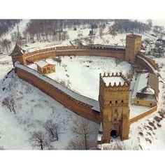 Lubart Castle, Lutsk / Луцьк
