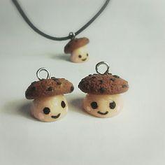 New kawaii charms from glitterpuffshop *-*