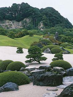 seven serene japanese gardens