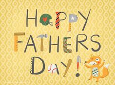 Julissa Mora: Free Father's Day card!
