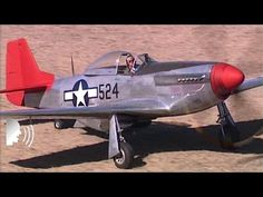The ex-Alpine Fighter Collection Mustang ('Miss Torque') is shown here during its display at the Classic Fighters 2001 airshow held at Omaka Aerodrome,. Fighter Aircraft, Fighter Jets, Tuskegee Airmen, P51 Mustang, Air Show, African American History, Military Aircraft, Black History, Ww2