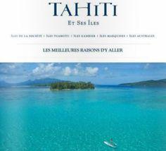 Tahiti Tourisme en campagne à Paris
