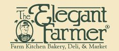 The Elegant Farmer - A great place for apple (and maybe pumpkin?) picking in the fall! {A society has done this for an outing}