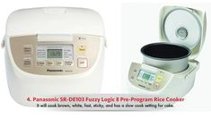 Best #RiceCooker : Best Rice Cookers – Tested and Reviewed by Expert : Best Rice Cooker, Cookers, Kitchen Appliances, Cooking Tools, Kitchen Gadgets